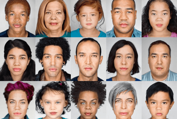 Future of Multicultural Marketing