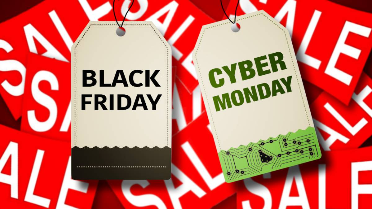 Black Friday & Cyber Monday Multicultural Insights 2018