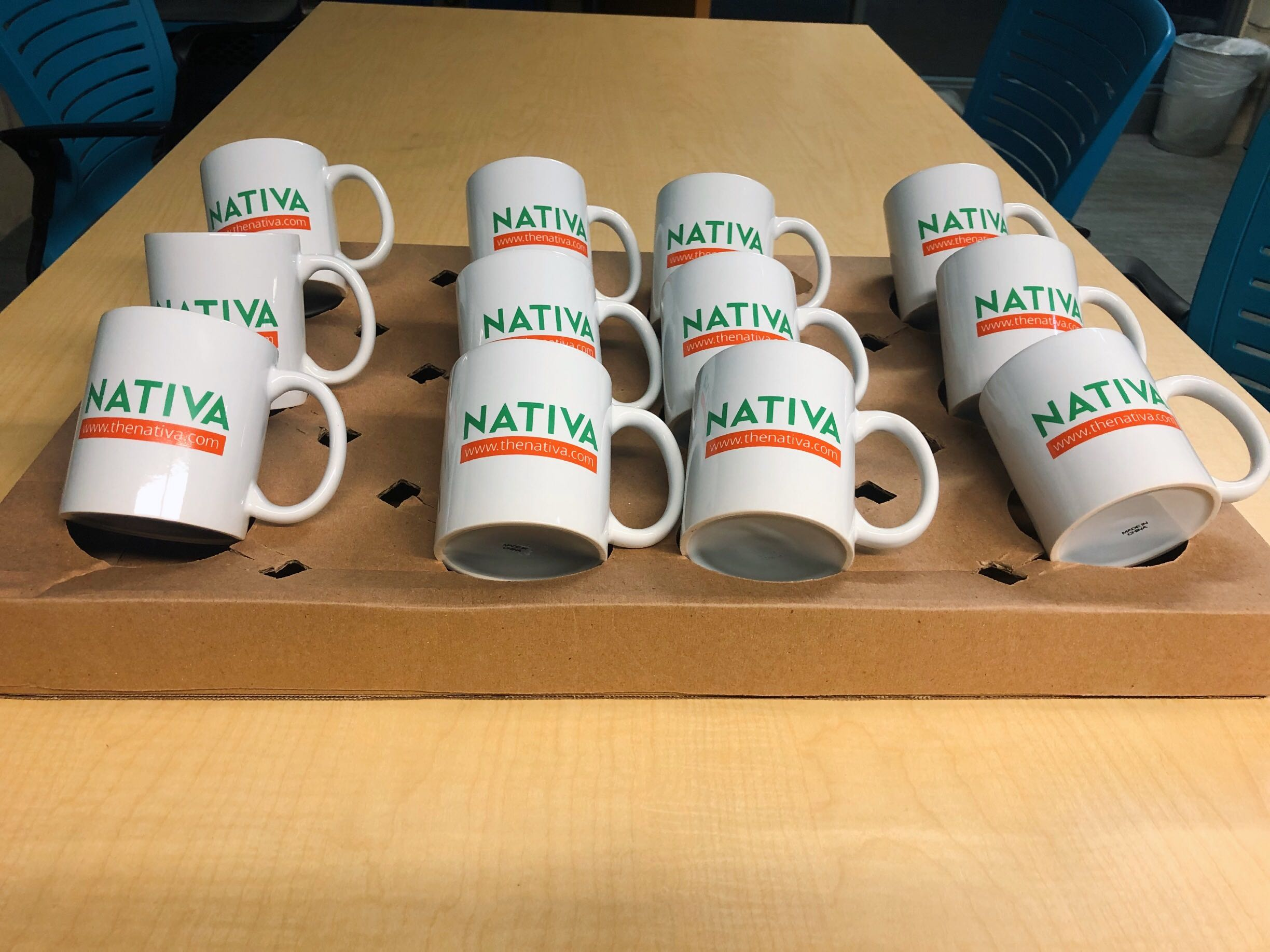 Multicultural Lunch and Learn with Nativa: Data-Driven Insights