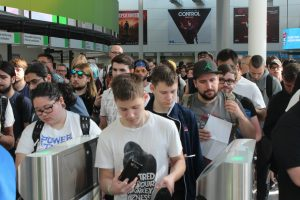 how diverse audiences feel about gamescom