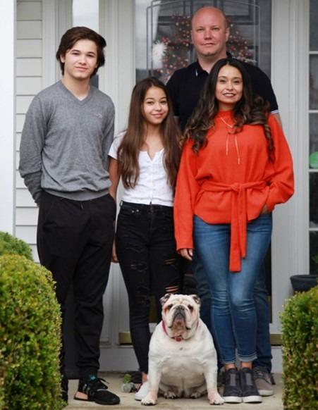 Nativa family