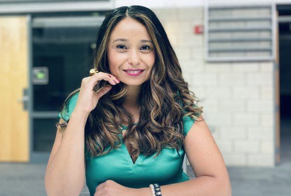 Natasha's featured image