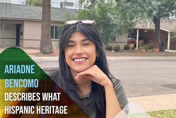 hispanic heritage month personal stories